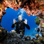 PADI Open Water Diving certification