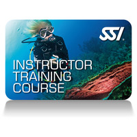 Instructor Training Kurs