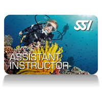 Dive Control Specialist/ Assistant Instructor